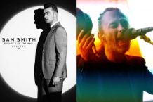 Boring Song and Thom Yorke
