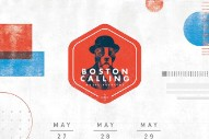 Boston Calling Spring 2016 Lineup: Sia, Disclosure, Robyn, and More