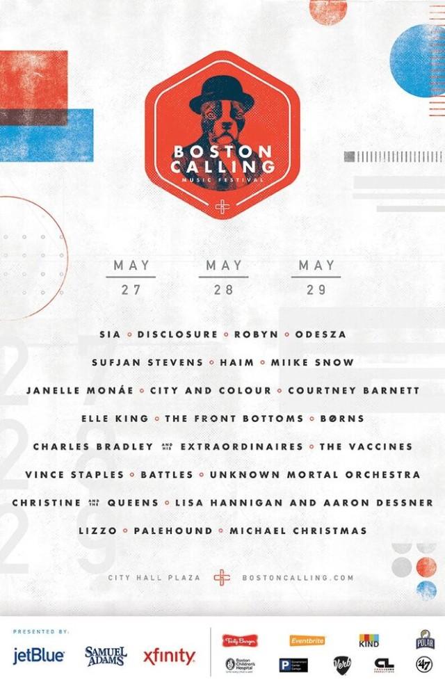 Boston-Calling-2016-lineup-sia-disclosure-sufjan-stevens
