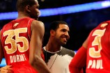 Drake Will Coach Team Canada at the 2016 NBA All-Star Celebrity Game