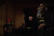 Gallant Covers Sufjan Stevens' 'Blue Bucket of Gold' (With Help From Sufjan Stevens)
