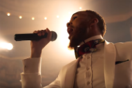 Jidenna Shows Off His 'Knickers' In Swinging Music Video