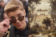 Justin Bieber Was Kicked Out of Some Ancient Mayan Ruins