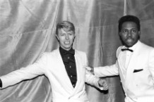 David Bowie And Chic