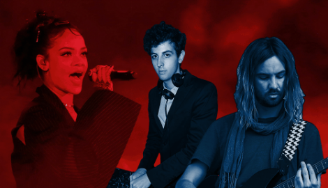 A Brief History of Rihanna's Indie Karaoke