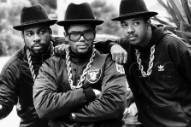 Grammys to Honor Run-D.M.C. With Lifetime Achievement Award