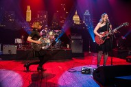 Watch Sleater-Kinney Debut on and Heartless Bastards Return to 'Austin City Limits'