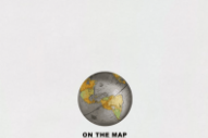 Mick Jenkins Puts a Surprise New Cover 'On the Map'