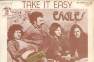 Why 'Take It Easy' Was Glenn Frey's Best Eagles Song