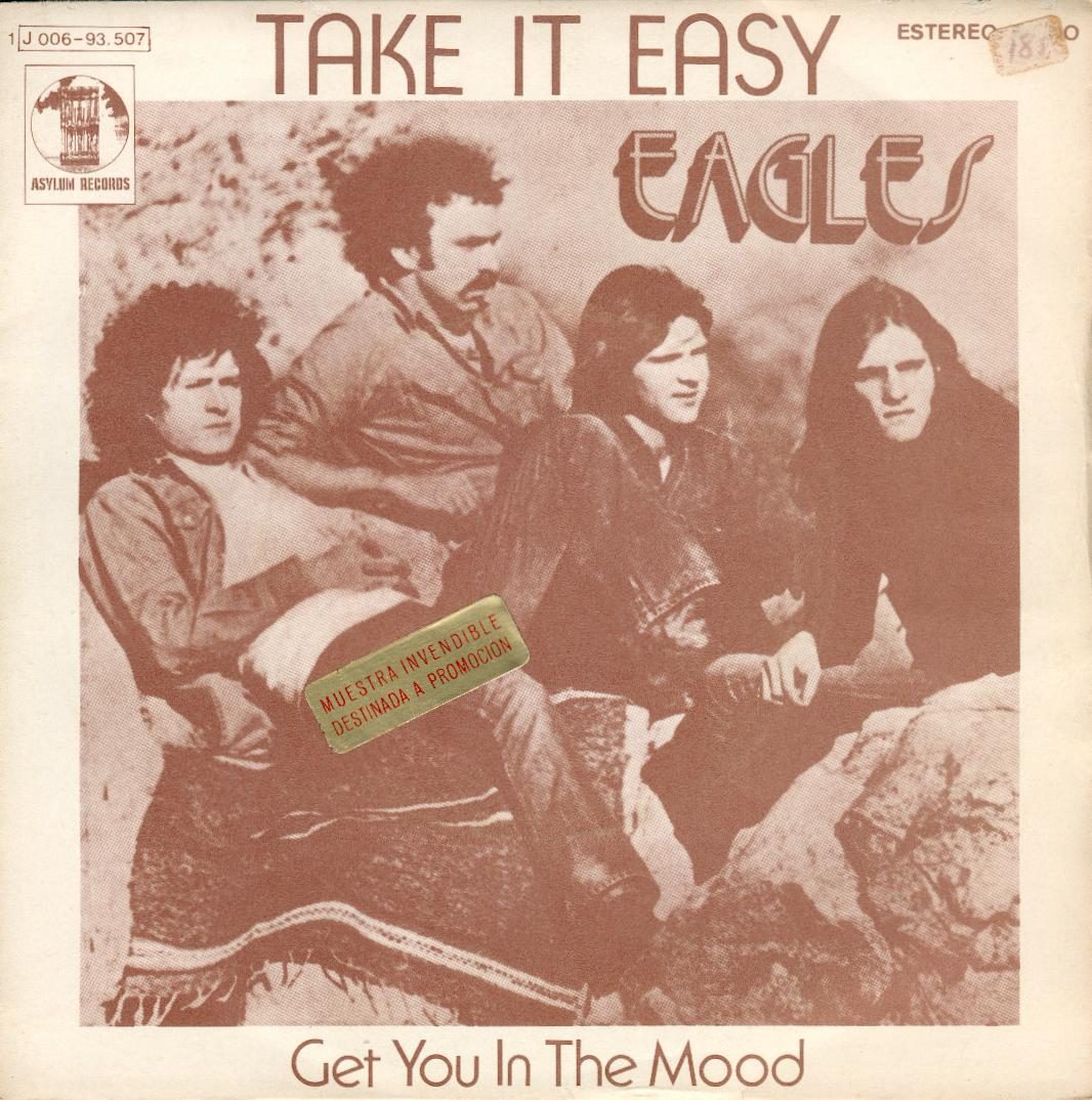 why take it easy was glenn frey s best eagles song spin. Black Bedroom Furniture Sets. Home Design Ideas