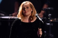 Adele Will Perform at the 2016 Grammys, Because of Course She Will