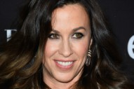 Alanis Morissette Will Take Your Questions Now