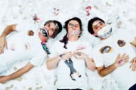 Animal Collective Announce <em>Sung Tongs</em> Tour
