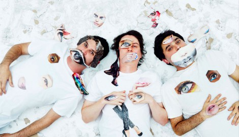 The SPIN Interview: Animal Collective