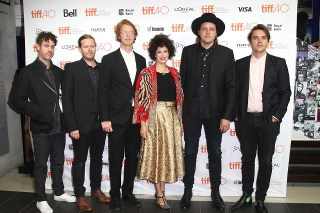2015 Toronto International Film Festival -