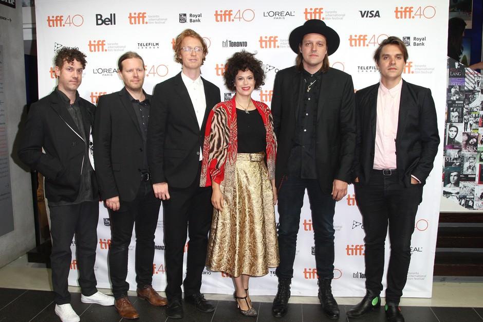 2015 Toronto International Film Festival -