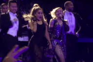 Ariana Grande Was Madonna's 'Unapologetic Bitch' in Miami Last Night