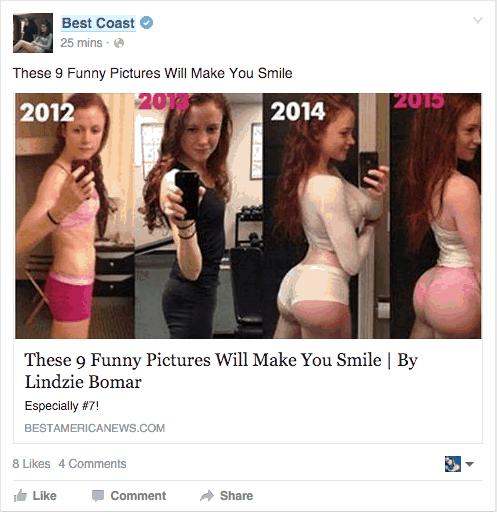 best coast, hacked, facebook