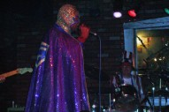 Blowfly Has Been Diagnosed With Terminal Cancer, Will Release Final LP Next Month