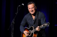 bruce springsteen, free download, show, madison square garden