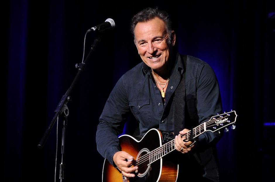 Bruce Springsteen Does Everyone A Solid Releases Free Show Download Spin