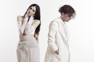 You'll Take to Chairlift's Hypnotic New Track Like a 'Moth to the Flame'