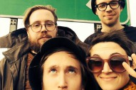 Listen to 'Not the One,' the Last Song Ever From Chumped