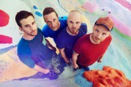 Coldplay Announce 'A Head Full Of Dreams' Tour Dates