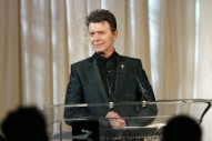 David Bowie's $100 Million Estate to Be Divided Among Family, Personal Assistant, and Former Nanny