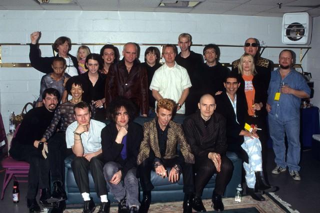 David Bowie's 50th Birthday Celebration Concert