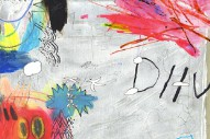 Stream DIIV's New Album, 'Is the Is Are'