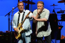 History Of The Eagles Live In Concert - Show - Nashville, Tennessee