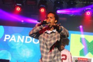 Earl Sweatshirt Shares Three New Tracks: 'Wind in My Sails,' 'SKRT SKRT,' and the Kanye-Sampling 'bary'