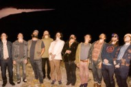 Edward Sharpe & the Magnetic Zeros Share Heartfelt 'No Love Like Yours'
