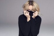 Ellie Goulding Covered Jaheim's 2001 Slow Jam, 'Just In Case'