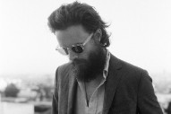 Father John Misty Hopes That 'Maybe, Sweet One, You Won't Have Nightmares Tonight'