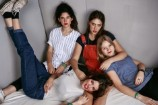 Review: Hinds Beat Your Brains By the Beachside on 'Leave Me Alone'
