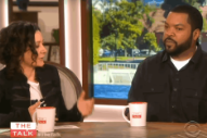 Ice Cube Says He's Trying to Reunite N.W.A at This Year's Coachella
