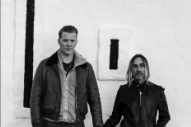 Iggy Pop and Josh Homme Go Spaghetti Western on 'Break Into Your Heart'