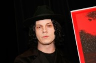 Jack White Releases Pre-White Stripes Live Recording, 'Itchy'