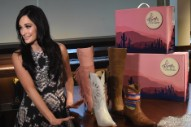Man Arrested for Stealing Cowboy Boots From Kacey Musgraves' Car