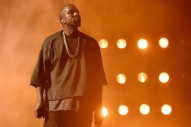 Kanye West Shares New Songs, 'Real Friends' and 'No More Parties in LA,' Following Initial Mix-Up