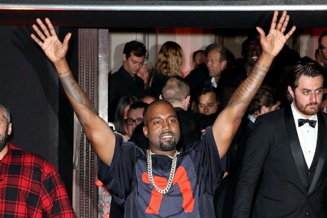 Kanye West New Album Release Date and Rumors: Yeezy Collaborating with ...