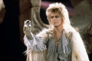 There's Going to Be a Reboot of David Bowie's 'Labyrinth'