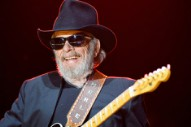 Merle Haggard Cancels New Mexico Show, Cites Health Reasons