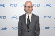 Moby Will Give All Profits From His Vegan Restaurant to Animal Welfare Groups