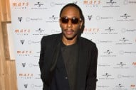 Mos Def Arrested in South Africa for Traveling With Fake Passport