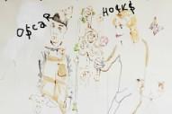 Bianca Casady & The C.i.A. Debut Eerie Character Series LP, 'Oscar Hocks'