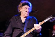 Paul Kantner, Founder of Jefferson Airplane, Dead at 74