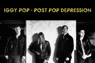 Iggy Pop and Josh Homme Announce 'Post Pop Depression' Tour